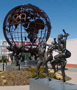 olympic-statue