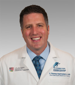 Dr. Haytmanek
