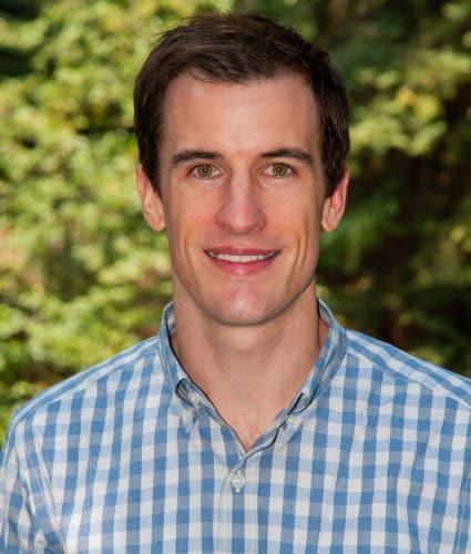 Parker Duncan